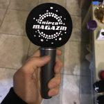 Mikrofon Süngeri